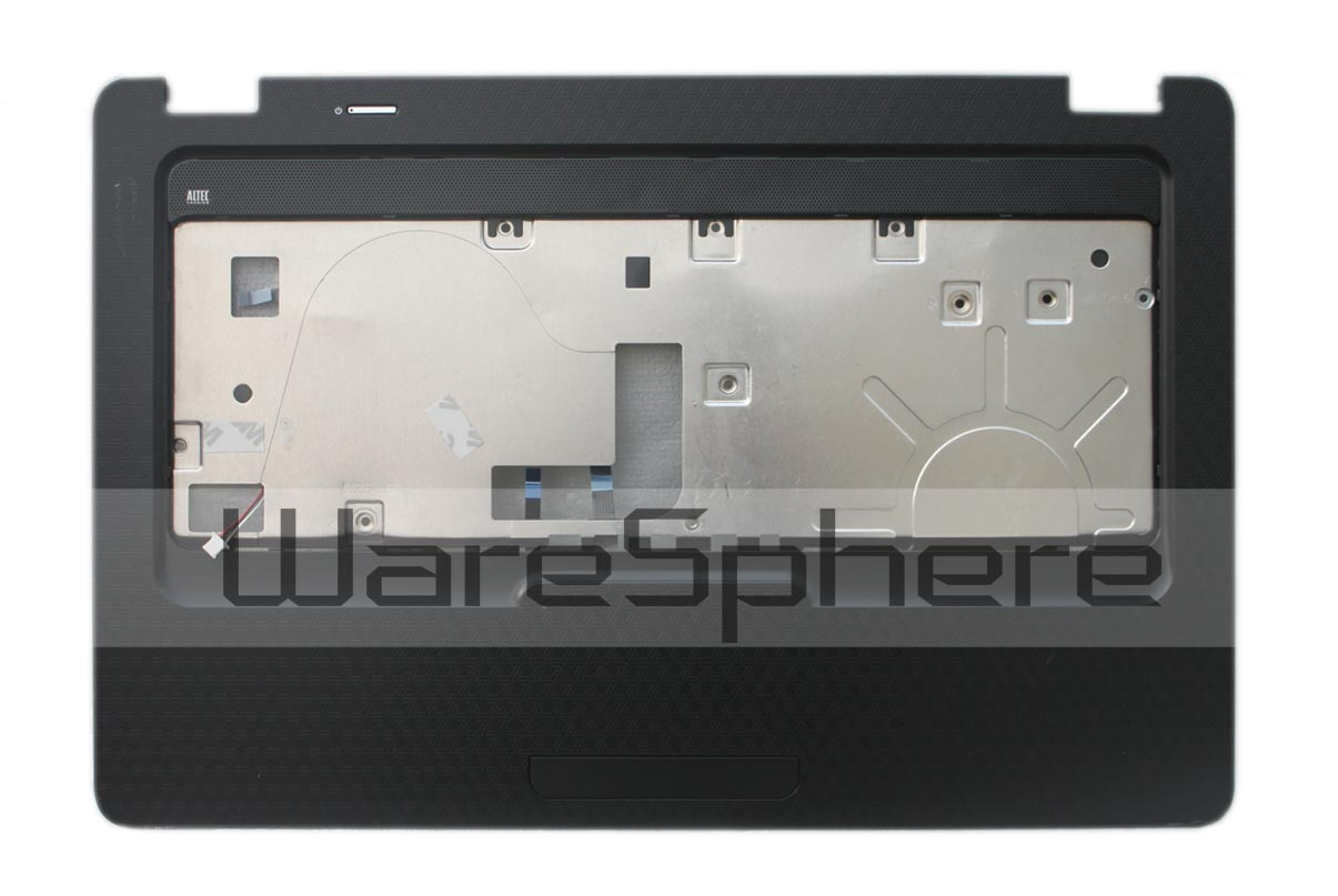 Upper Case Assembly for HP Pavilion G62 606004-001 Black