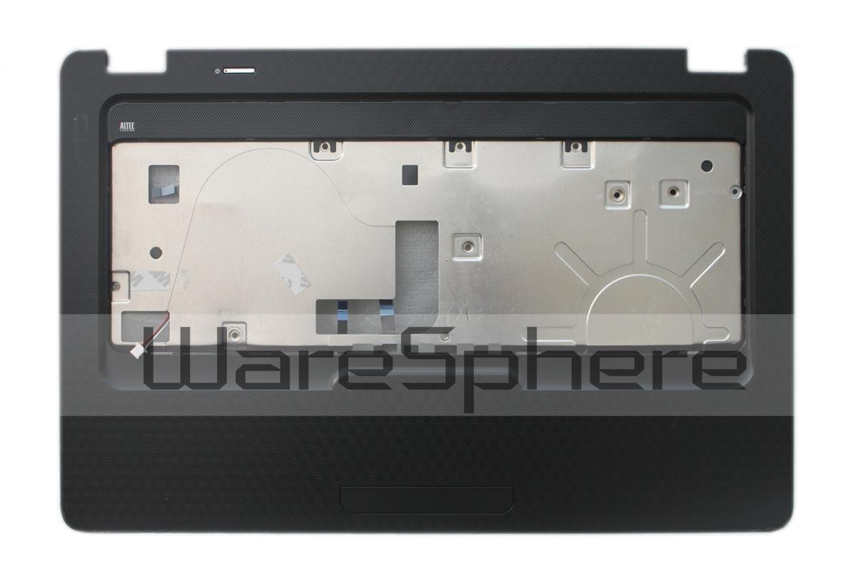Upper Case Assembly for HP Pavilion G62 606004-001 Black
