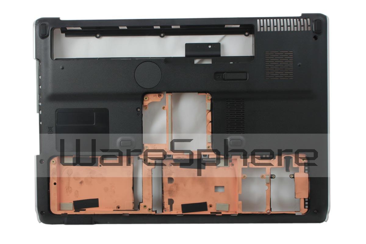 HP Pavilion DV7 bottom case AP03W001600