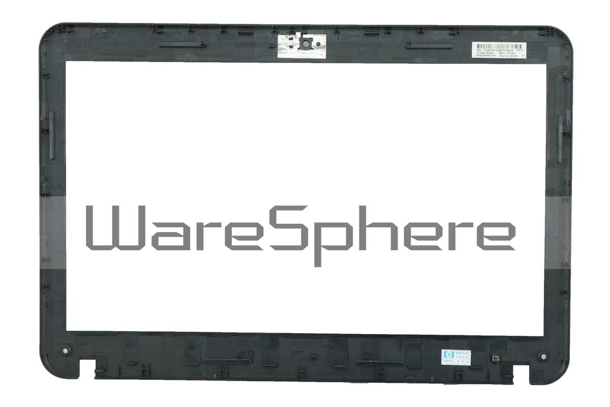 LCD Front Bezel for HP 450 685081-001