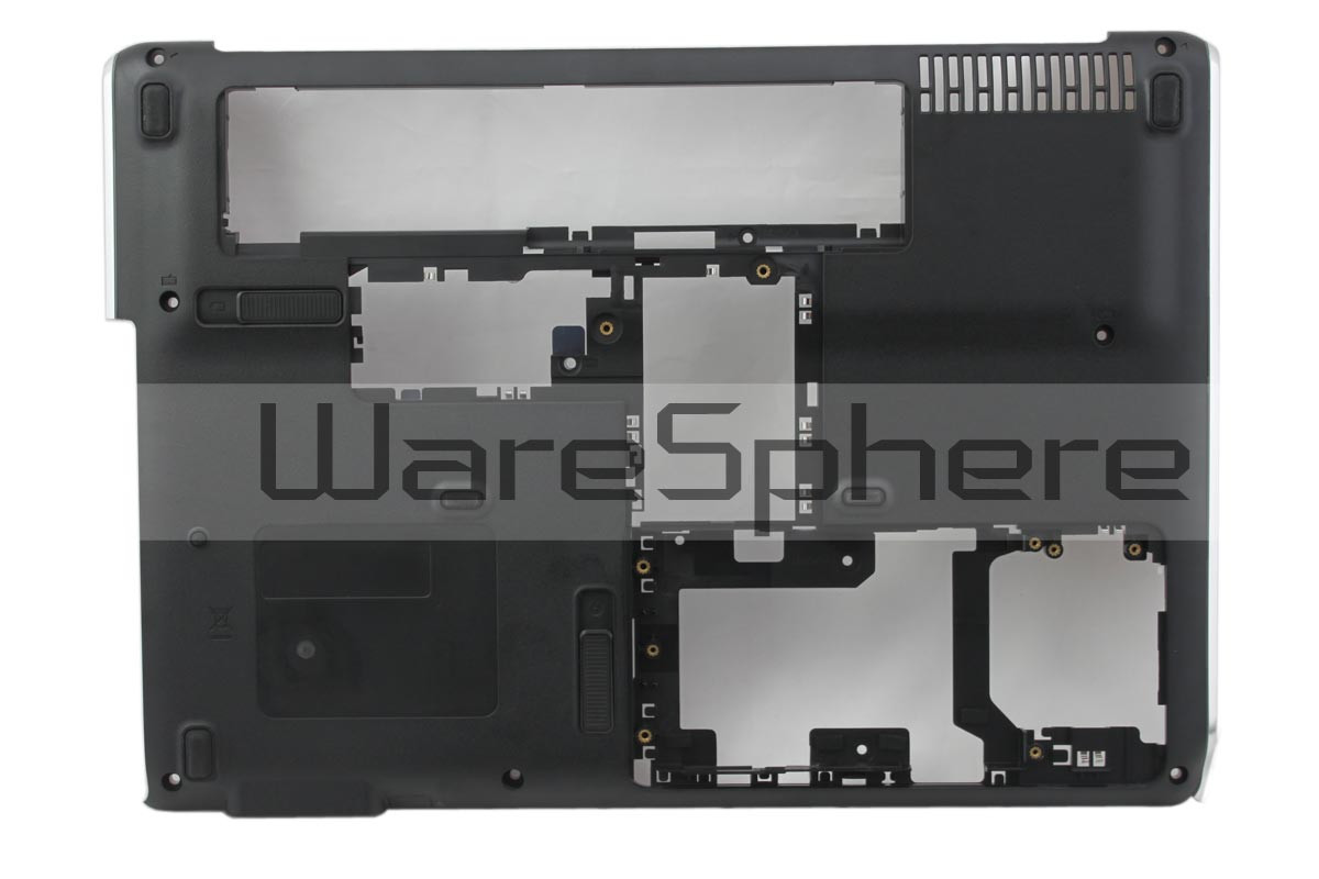 hp pavilion dv4 bottom case ap03v001800