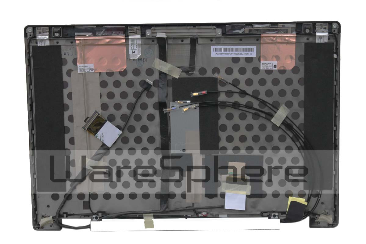 LCD Cover Assembly for HP EliteBook 8560W 657408-001