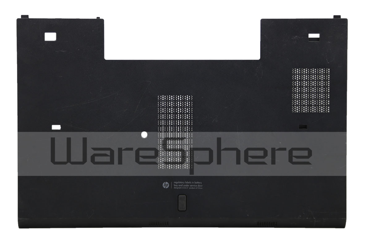 Bottom Door Case Assembly For HP 6560b 1A22GA000600 Black