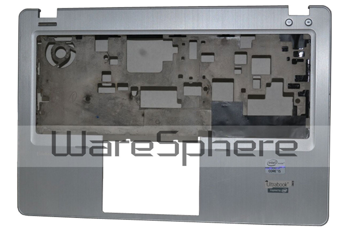 NEW Top Cover for HP Elitebook Folio 9470m 748353-001 Silver