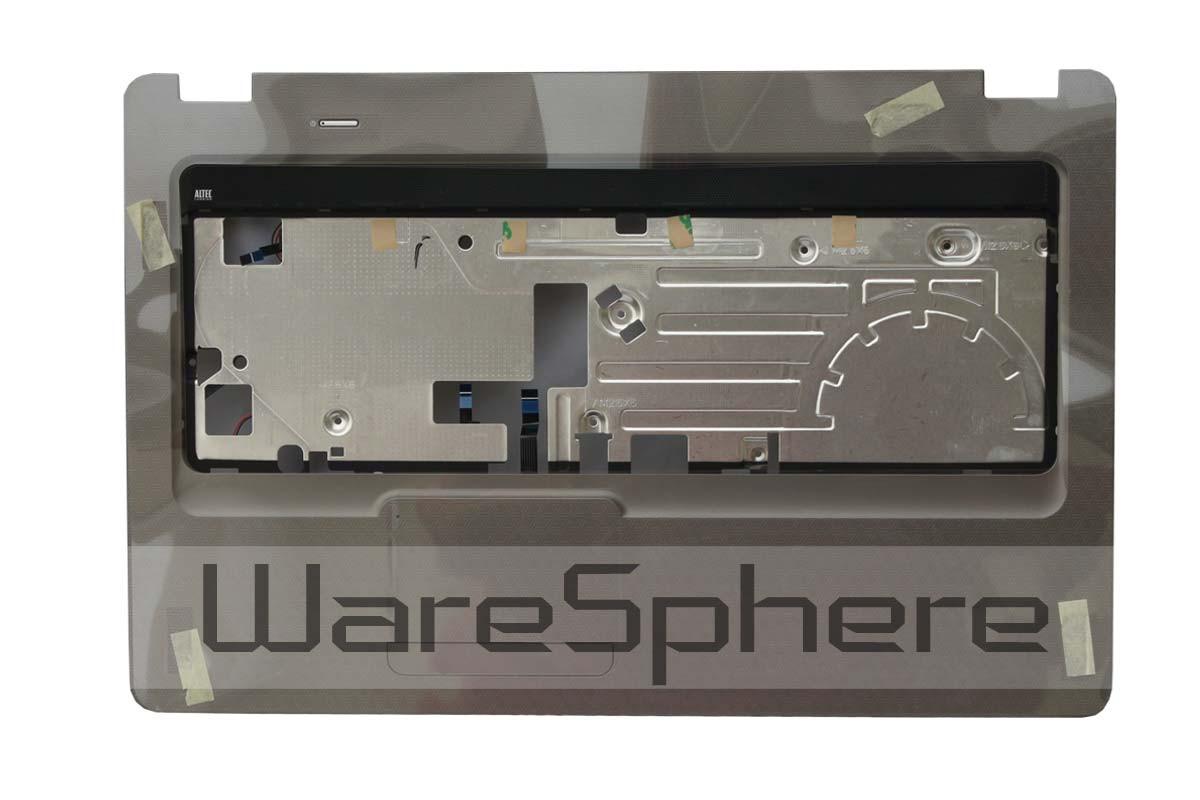HP Pavilion G72 Upper Case 616490-001
