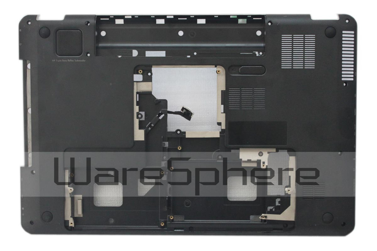 Bottom Base Cover for HP Pavilion DV7-4000 ZYE3ELX9TP103 615443-001 Black