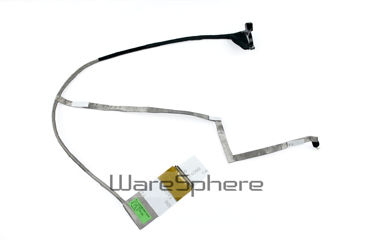 LCD LVDS Cable for Acer 4741 4741G 4750 4750G (50.4GW01.013)
