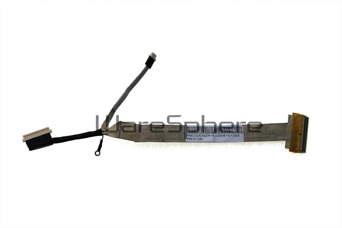 LCD LVDS Cable for Acer Aspire 5050 5570 5580 Travelmate 2480 DD0ZR1LC008