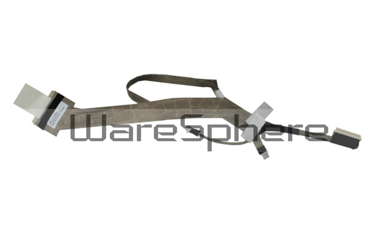 acer aspire 5738 lcd lvds cable 50.4CG13.002