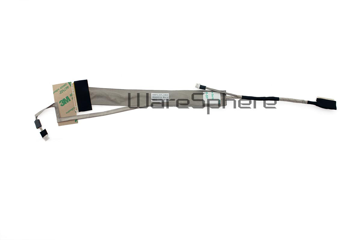 LCD LVDS Cable for Acer Aspire 5517 5516 5532 (DC020000Y00)