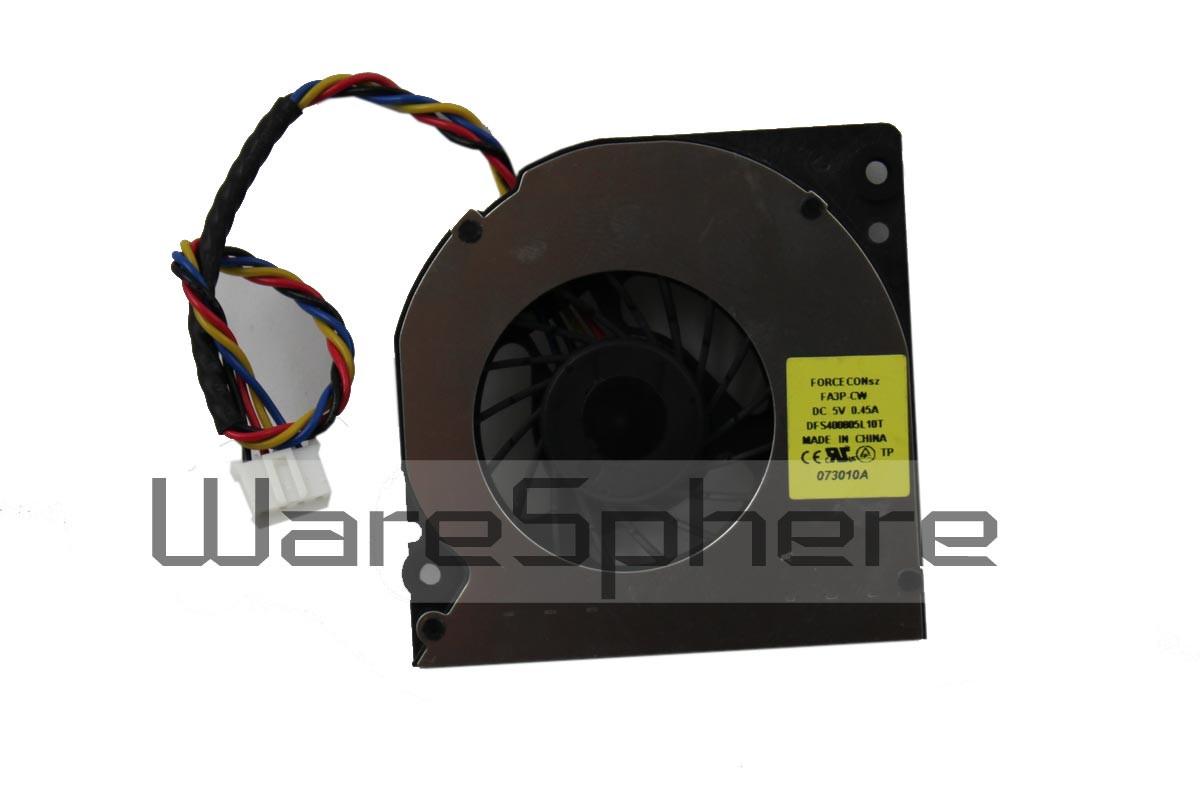 Cooling Fan of Acer Aspire 3810T 5810T (DFS400805L10T)