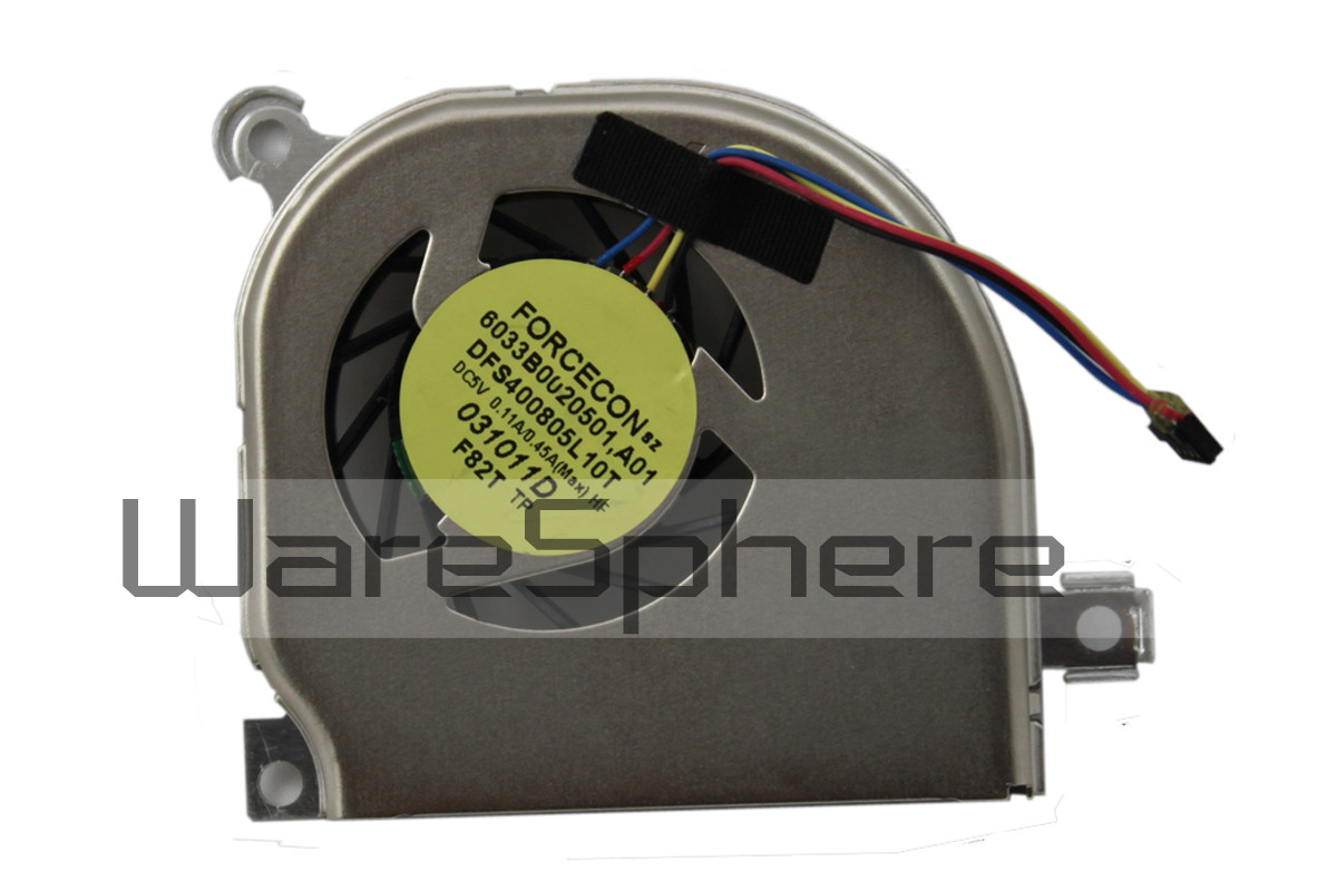 Forcecon Cooling Fan of Acer Aspire 3810T (DFS400805L10T)