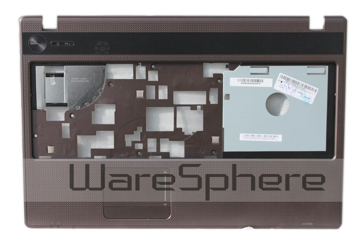 Upper Case Assembly of Acer Aspire 5742 AP0F000820 Bronze