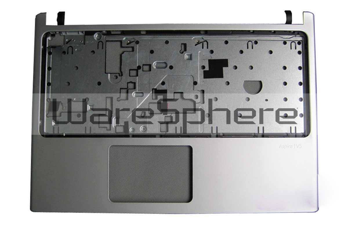 Upper Case Assembly of Acer Aspire V5-431P V5-471P Silver