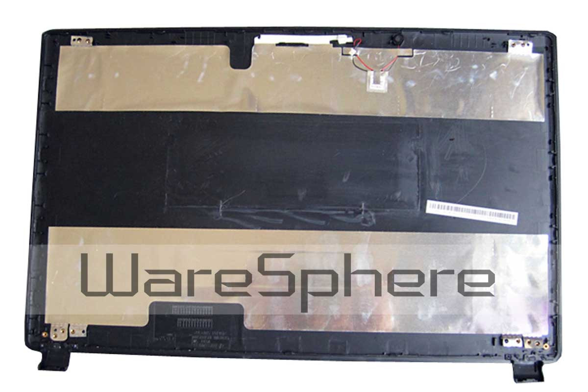 "LCD Cover Case Assembly of Acer Aspire V5-571G 15.6"" Silver (Non-TouchScreen)"