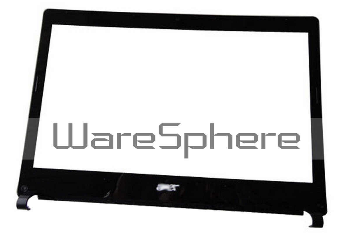 LCD Bezel Case Assembly For Acer Aspire 4745 Black
