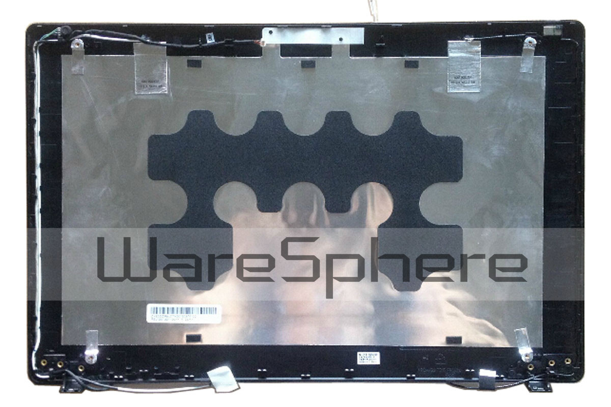 LCD Cover Case Assembly For Acer Aspire 5745 Black