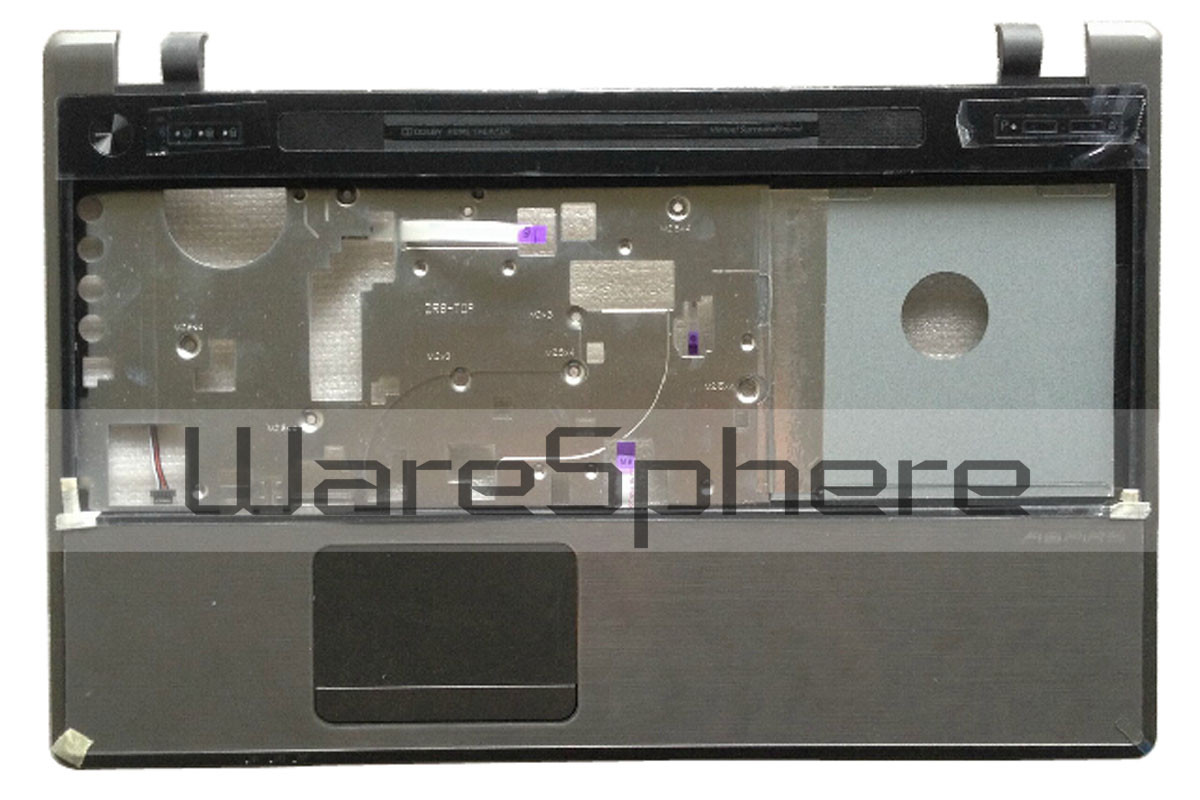 Upper Case Assembly For Acer Aspire 5745 Gray
