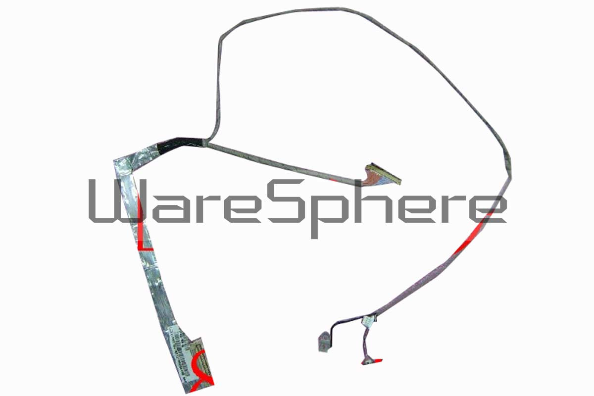lcd lvds cable for lenovo ibm thinkpad x301 44c5398