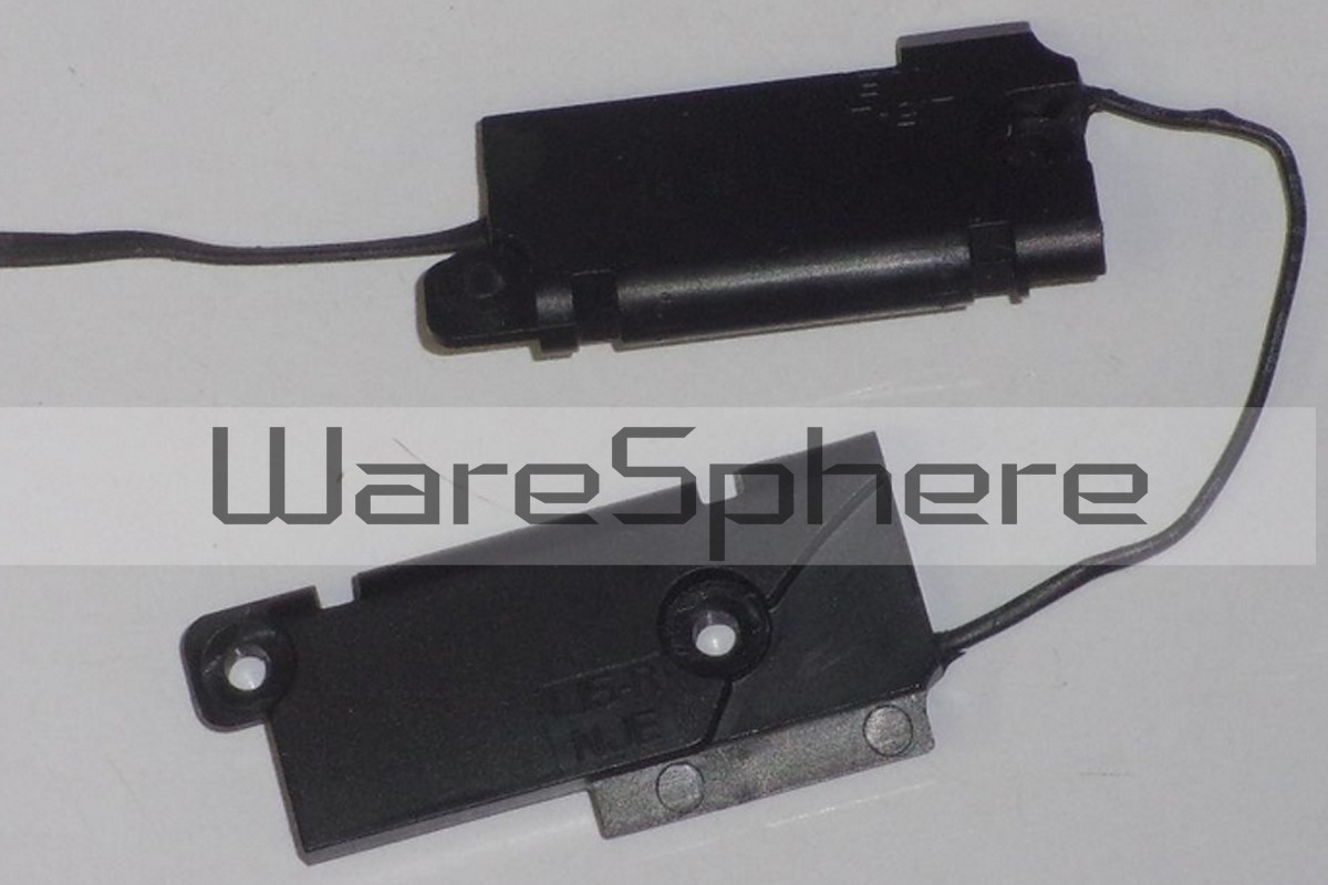 Speakers for Lenovo ThinkPad Yoga 11e Black