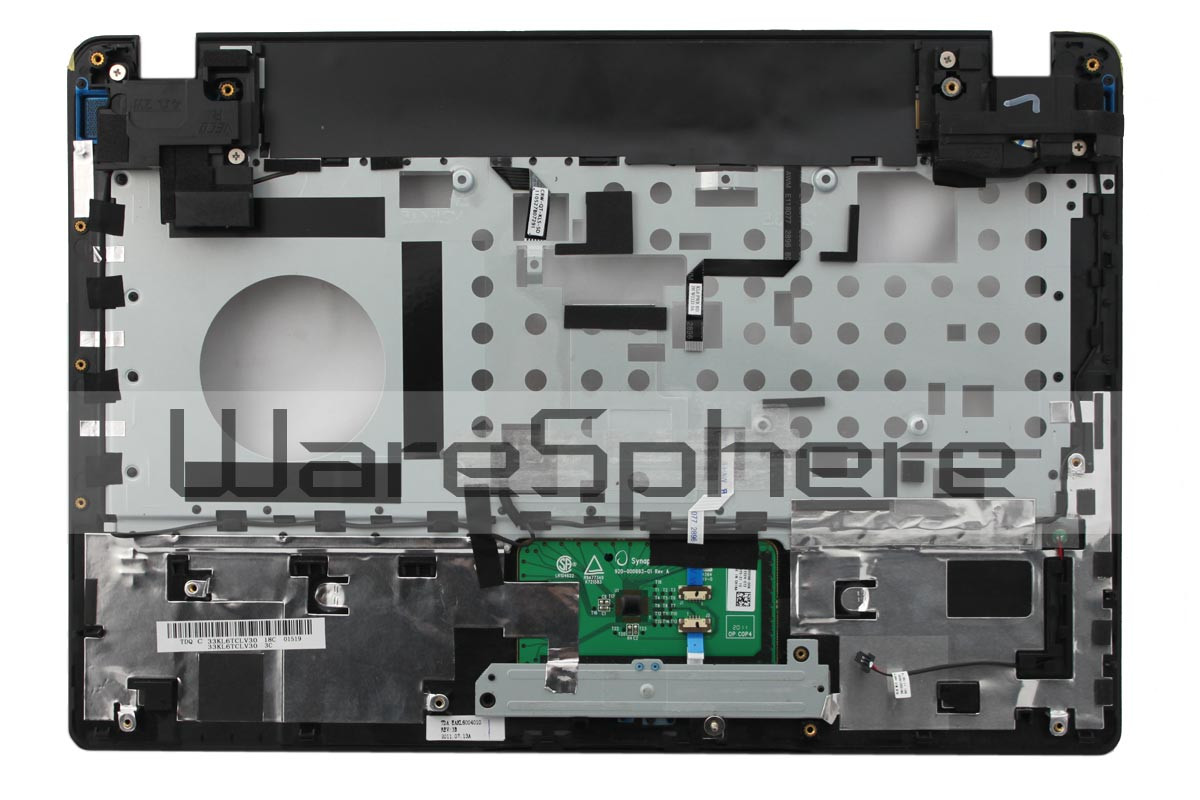 Lenovo Z470 33KL6TCLV30 Upper Case Assembly