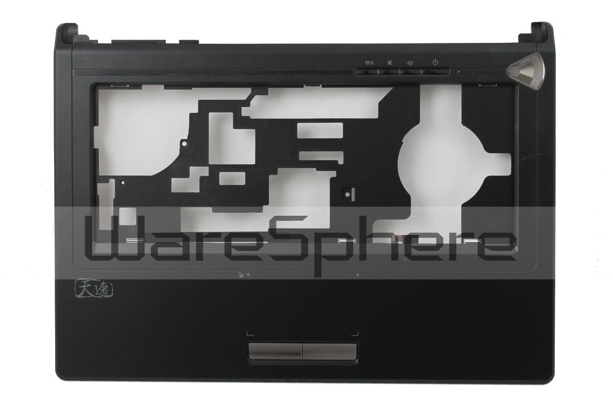 Lenovo F40 upper case APZI8000B00 black
