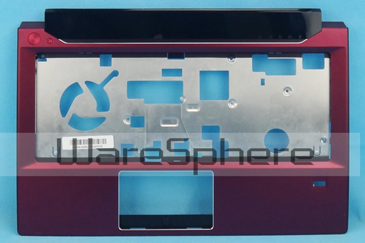 Top Cover for Lenovo V480 V480S Red