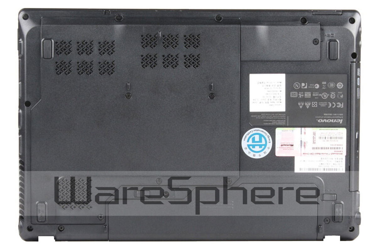 Bottom Base Cover for Lenovo G460 Black