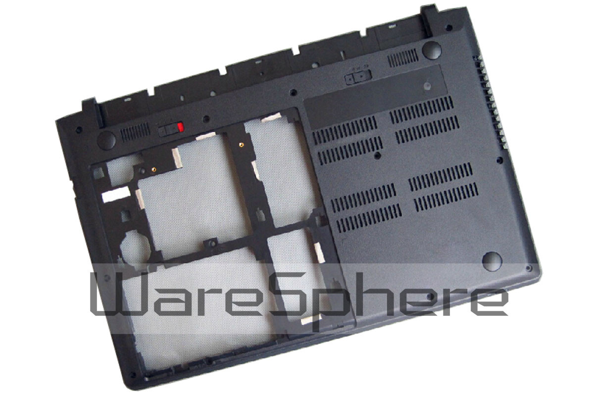 Bottom Base Cover for Lenovo M490s Black
