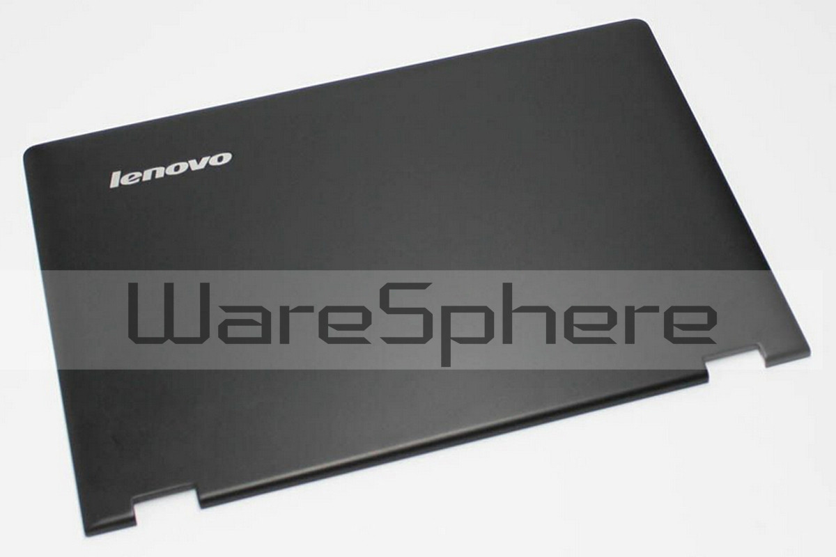 LCD Back Cover for Lenovo IdeaPad Yoga2 11 Vienna 90204926 Black