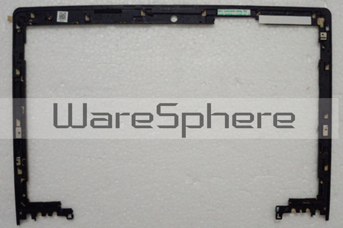 LCD Screen Frame for Lenovo IdeaPad Yoga11s Black