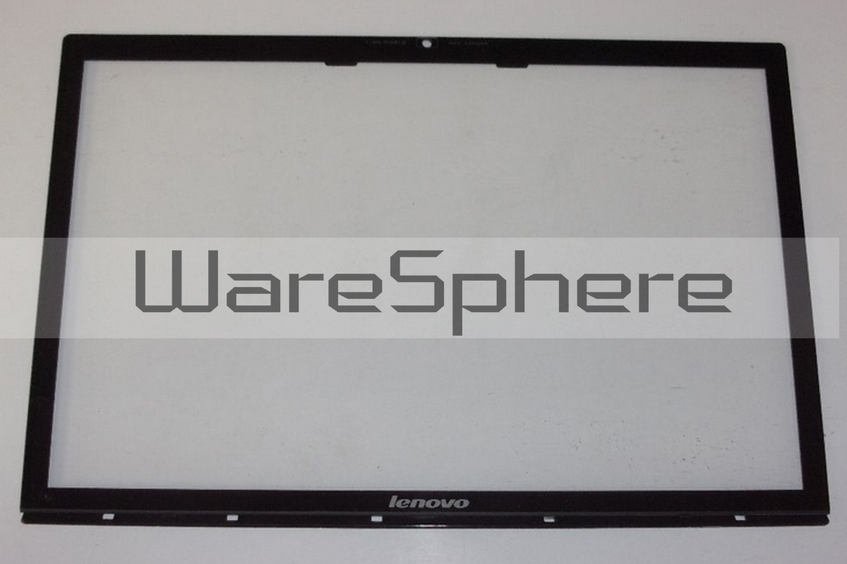 LCD Front Bezel for Lenovo IdeaPad Y510 Assembly Black