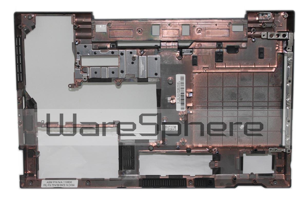 Bottom Case Assembly for Lenovo ThinkPad L512 75Y4789