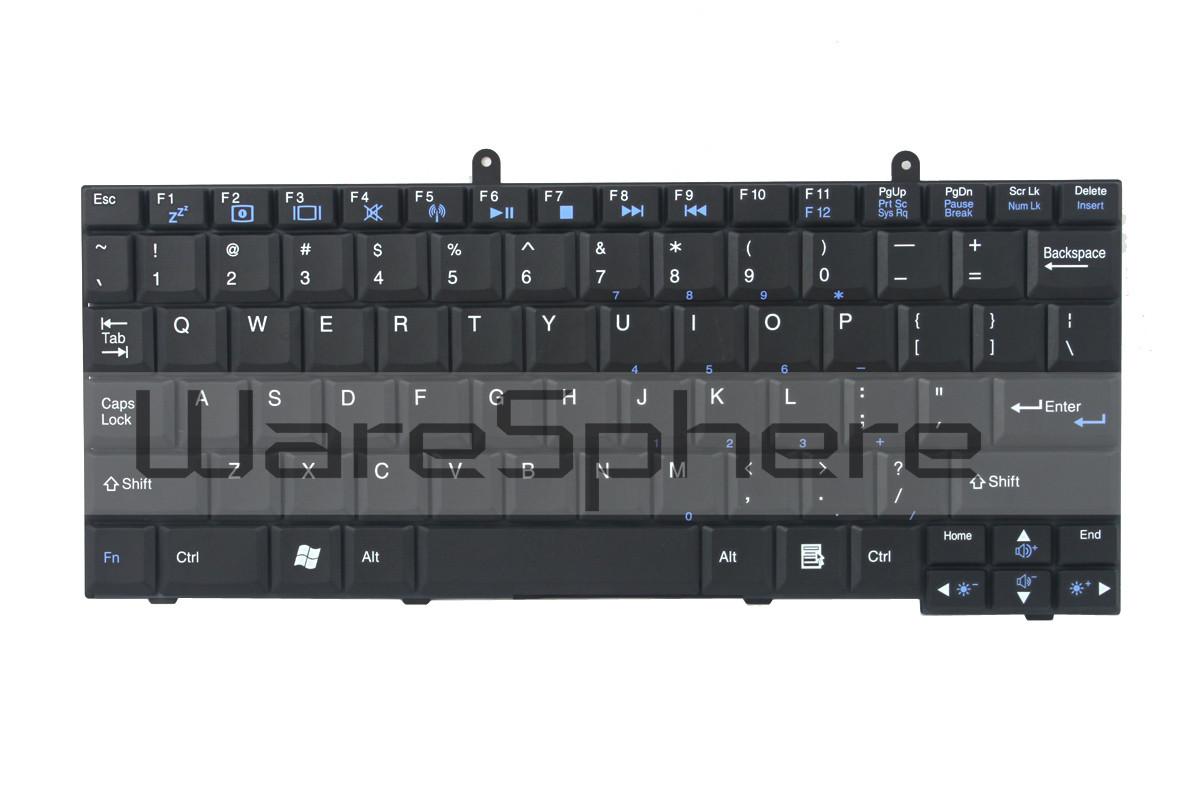 Keyboard for Lenovo S620
