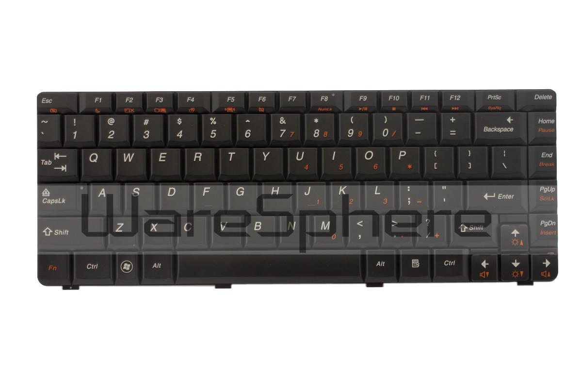 lenovo g460 g465 keyboard 25-009750