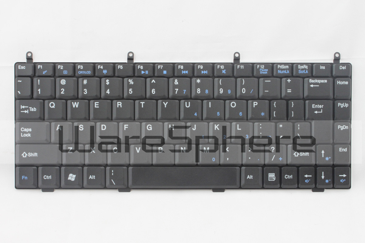 Keyboard for Lenovo 124A 125F(K030446A1)
