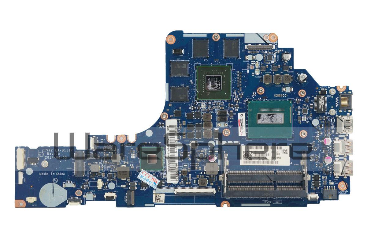 lenovo motherboard models