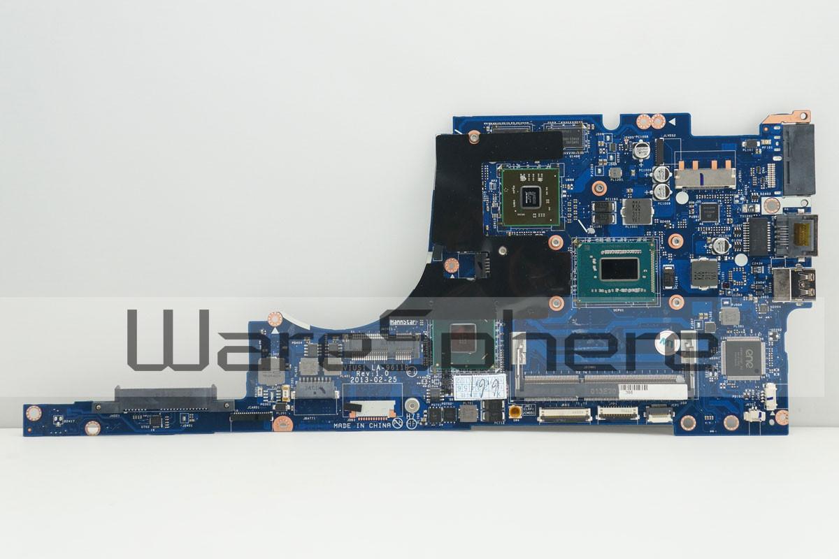 04X2001 LA-9611P