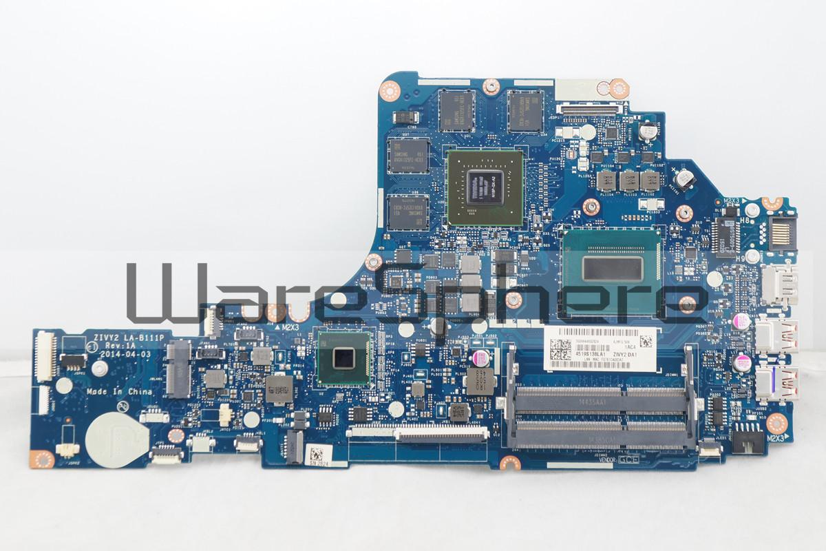 LA-B111P 5B20F78873