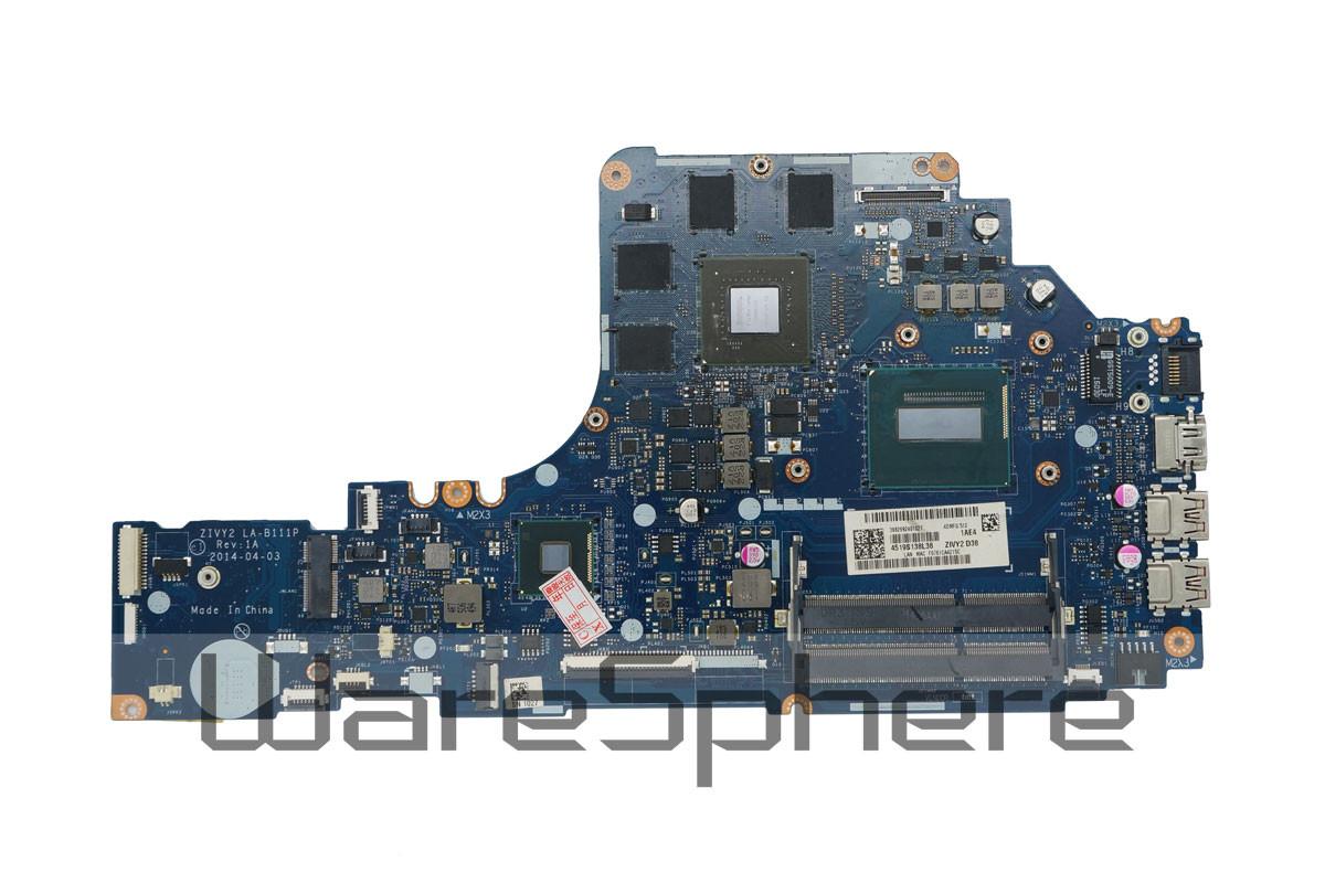 LA-B111P 5B20G59763