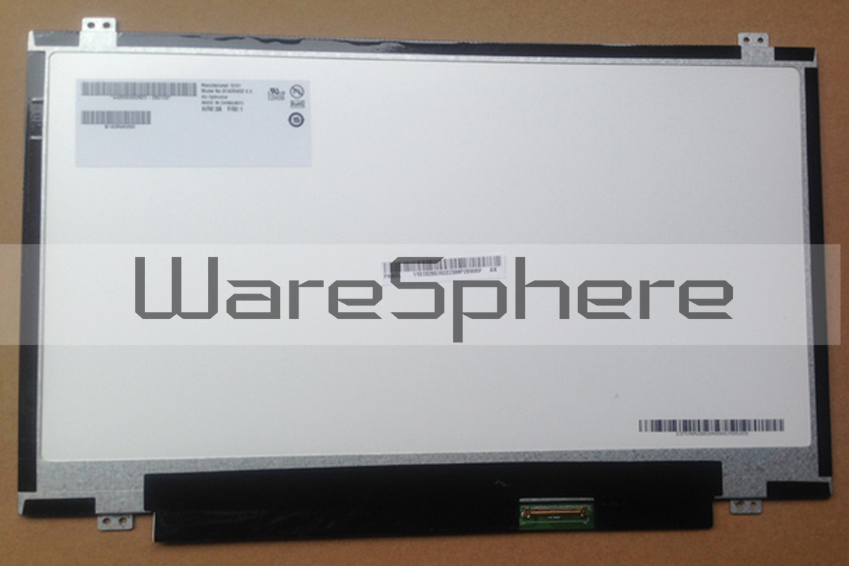 LCD Screen for Lenovo IdeaPad Y410 Assembly