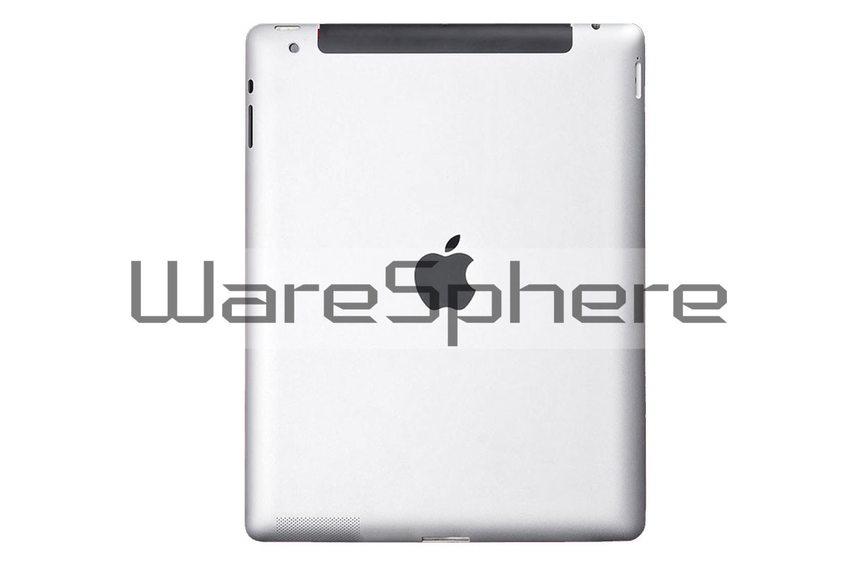 Bottom Case Assembly for Apple iPad 2 iPad 3 iPad 4