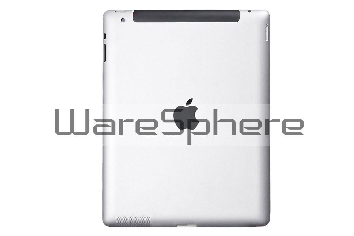 Bottom Case Assembly for Apple iPad 2 iPad 3 iPad 4