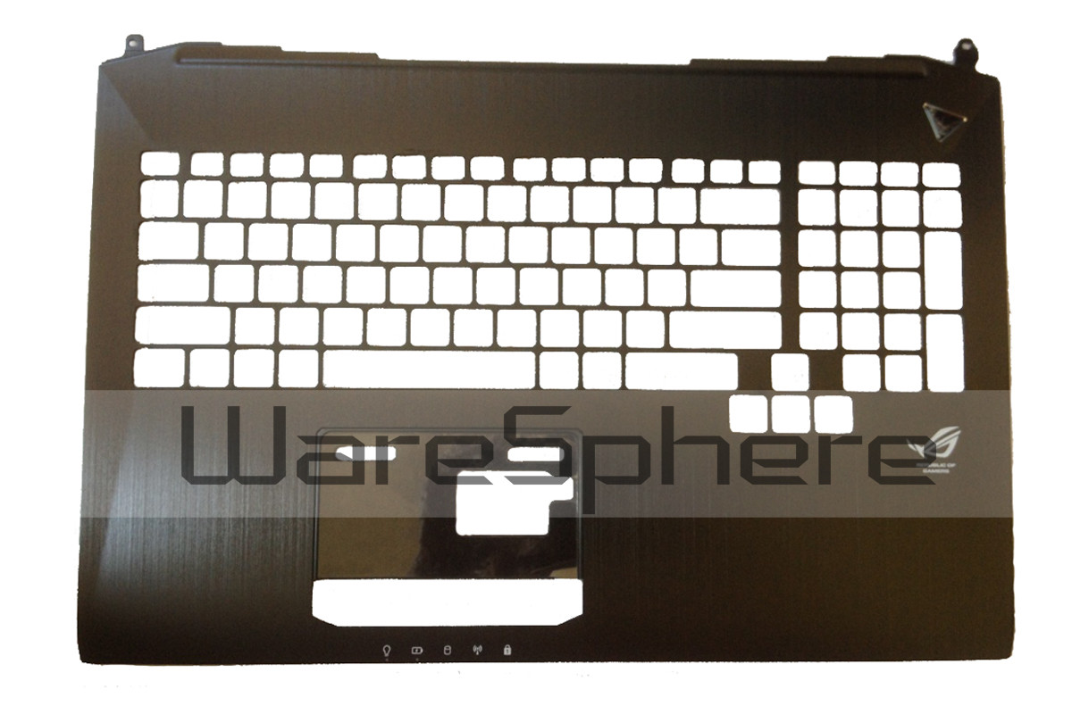 Top Cover  For ASUS G750 G750JH G750JM G750JS Without Keyboard Without TouchPad