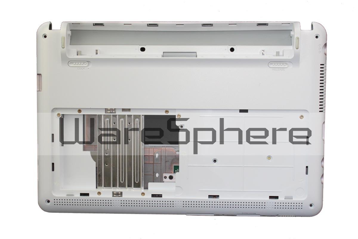 Sony Vaio PCG-4V1M bottom case white