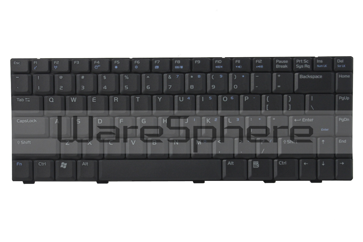 Keyboard of ASUS V6(K020662A1 )