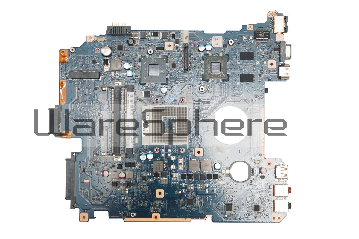 Motherboard for Sony VPCEH VPC-EH A1827700A DA0HK1MB6E0 MBX-247