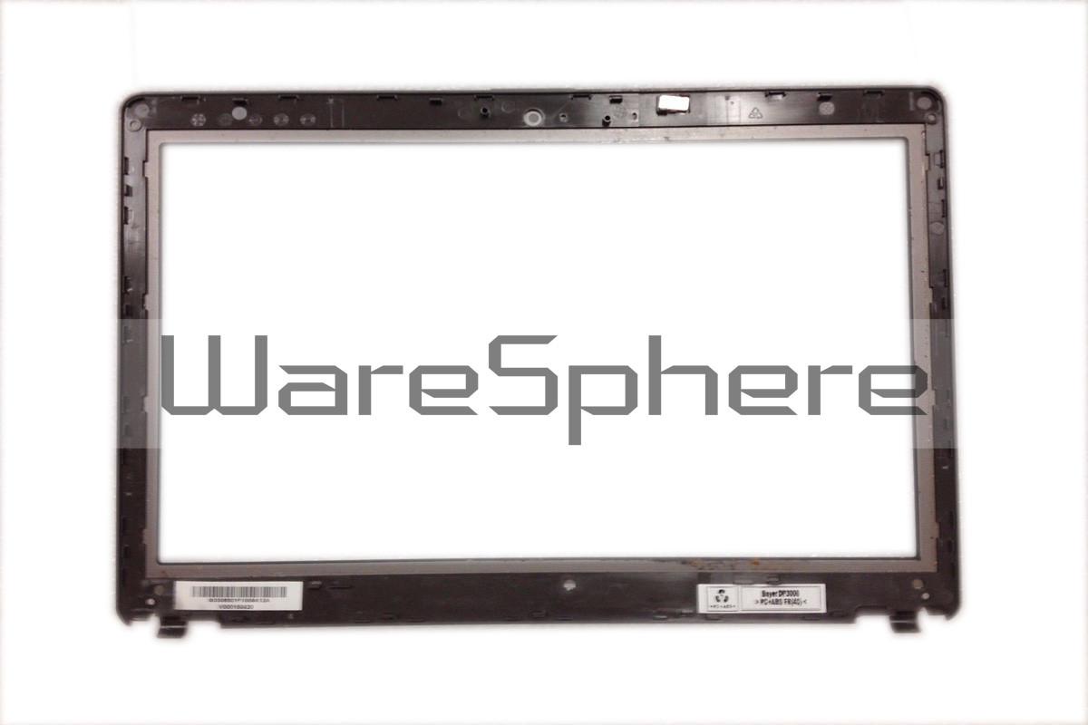 LCD Front Bezel for Toshiba Satellite E105 Assembly V000160420