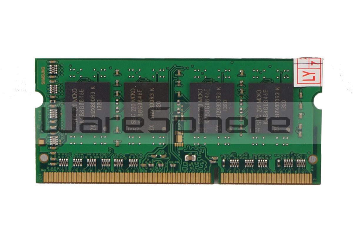 8GB DDR3-1333 PC3-12800S