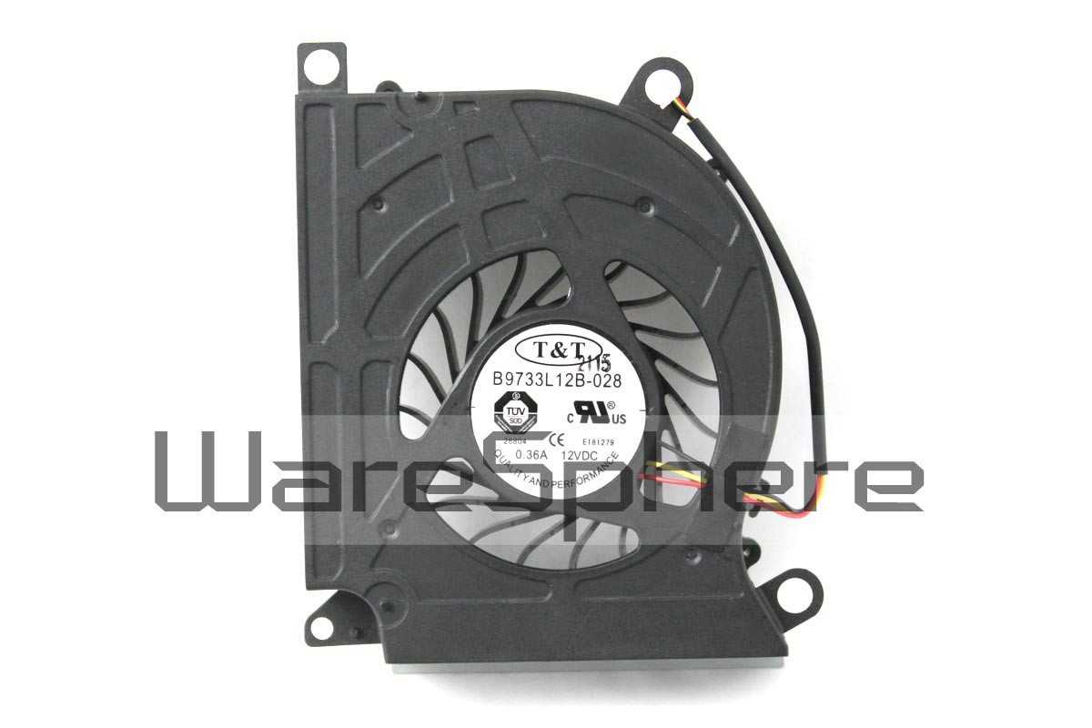 msi 16f2 16f3 1761 cooling fan